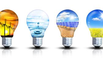 Miljonsatsning till västsvenska energiinnovationer
