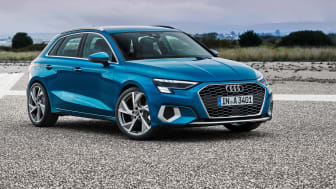 Audi A3 i digitaliseret generation 4.0