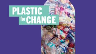 The Body Shop introducerar sin första Fair Trade-verifierade återvunna plast någonsin på World Fair Trade Day 2019