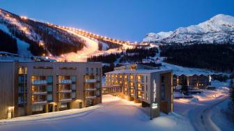 SkiStar Lodge Suites Hemsedal
