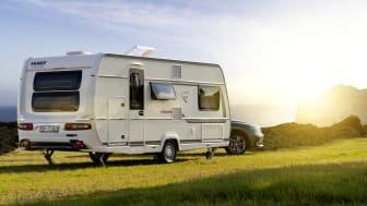 Saphir Saison 2021 von Fendt-Caravan