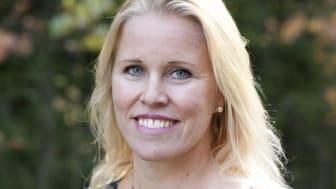 Victoria Lundqvist-Johansson, Marknadsdirektör Norrmejerier