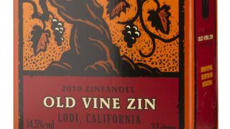 Gnarly Head Old Vine Zinfandel BOX