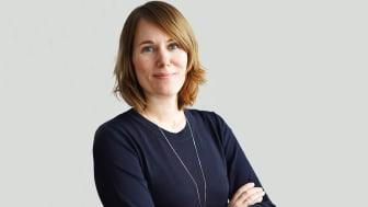 Sofia Saile börjar på Nexer Maverick som konsultchef för verksamheten i Malmö.