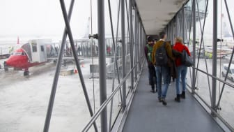Ny passasjerrekord for Norwegian: Vel 33 millioner reisende i 2017