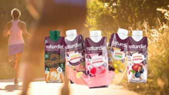 Rantakunto kiikarissa? Ota hyvänmakuiset Naturdiet-tuotteet avuksi, ilman turhia kaloreita, sisältäen kaikki kehosi hyvinvoinnille tärkeät vitamiinit ja kivennäisaineet!