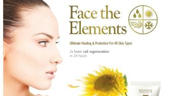 Éminence Repair & Protect Collection - hudvårdsserien för hela året.