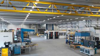 Weland AB– komplett leverantör inom skärande bearbetning