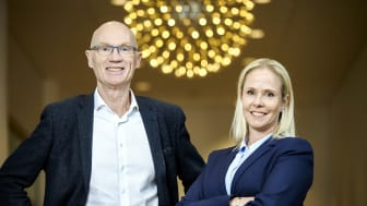 Finn Conradsen, Proløn og Karina Wellendorph, Visma Dataløn
