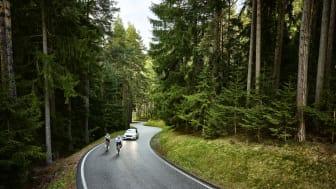Garmin® och Tacx® offentliggör sponsring av professionella cykelteam