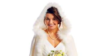 Höst- och vinterbröllop