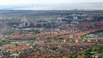 Den 2 september offentliggörs vilka projekt som belönas med Stadsbyggnadspriset och Gröna Lansen 2020. Foto: Bojana Lukac, Malmö stadsbyggnadskontor