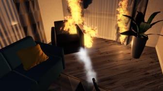 Presto lanserar VR baserad utbildning