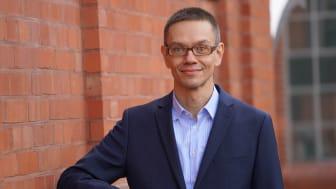 Prof. Stephan Rein verstärkt seit 1. Oktober 2021 den Fachbereich Wirtschaft, Informatik, Recht der TH Wildau. (Bild: TH Wildau)