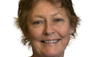 Eva Olerud, sjukhustandläkare, har undersökt hur de som invandrat sent i livet ser på sin tandhälsa. - Det handlar om att ha en god livskvalitet, säger hon.