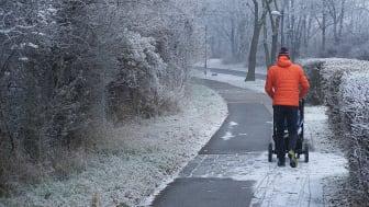 Mild vinter och Coronavirus slår hårt mot svenska företag