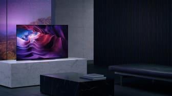 "48"" A9 4K HDR OLED TV"