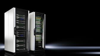 Det helt nya IT-racket VX IT är en lösning som kan användas överallt. Det är tillgängligt i ett modulärt format för ännu större frihet för snabb utbyggnad av datacenter.