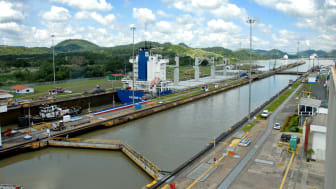 SIDMAR; the Center for Simulation, Research and Maritime Development of the Panama Canal Authority, uses Kongsberg Digital K-Sim simulators to train pilots and tug masters