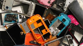 #CircularElectronicsDay uppmärksammar vinsterna med att återbruka elektronik