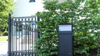 MP4000 Smart - Ditt postkontor hemma!