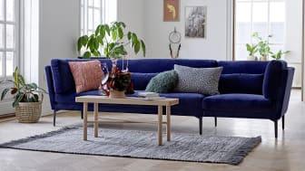 Bloomingville Rox sofa
