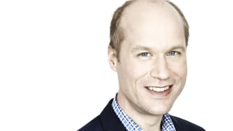 Erik Titusson deltar i minnessamtal