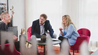Vi behöver fler fantastiska mötesbokare