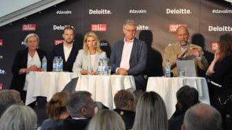 Svenskarna och skuldberget – är hushållens lån en risk för ekonomin? - 3