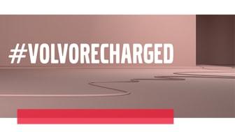 Nu lanserar Volvo sin första helt eldrivna SUV – Volvo XC40