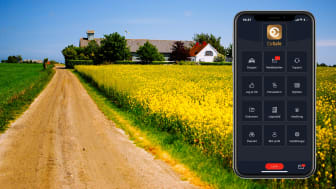 CoSafe Technology etablerar sig i södra Sverige