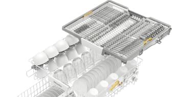 Patenterad 3D-MultiFlex-besticklåda