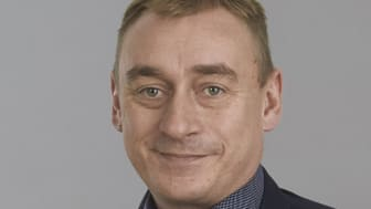 Joakim Orthén, vd, Nordic PM