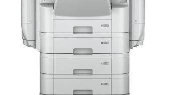 WorkForce Pro WF-C869R