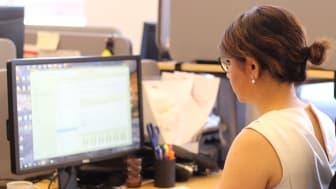 Debt Manager har gett avdelningens medarbetare flera nya digitala verktyg för att komma i kontakt med kunden.