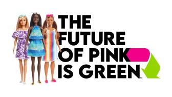 "Launch der neuen ""Barbie Love The Ocean™""-Kollektion"