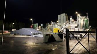 Schneider Electricin ratkaisut tukevat Green Fuel Nordic -jalostamon kokonaisvaltaista energiatehokkuutta.