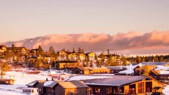 Storhogna Högfjällshotell & Spa expanderar och lockar därmed en större kundgrupp – året runt