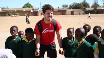 Volunteer Zambia: Northumbria University announces student and staff volunteers for summer 2020
