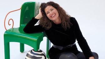 """På Medborgarskolans kurs """"pimpa din möbel"""" får du förverkliga dina designdrömmar."""