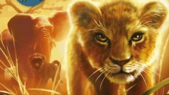 Splittrad flock Bravelands 1:1