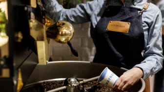 A new collaboration between the Swedish companies Waynes Coffee and Löfbergs