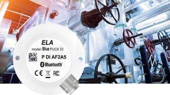 IoT-sensorer för standardgivare