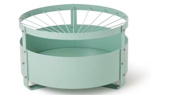 Gro golvvas / Planter, design Mia Cullin