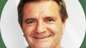 Dr. Peter Konrad - Mitglied der Geschäftsleitung der Velamed GmbH (Quelle: Velamed, intern)