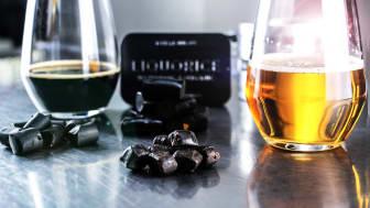 Öl- och lakritsprovning, foto 2