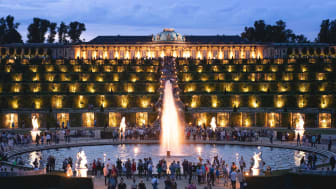 Veranstaltungen im UNESCO-Welterbe Potsdam