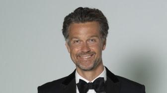 Felix Burda Award 2021: Wayne Carpendale