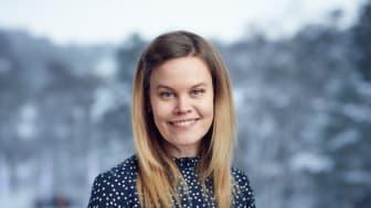 Jenni Lindström