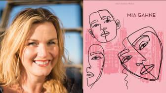 Prisbelönta mat- och reseskribenten Mia Gahne romandebuterar